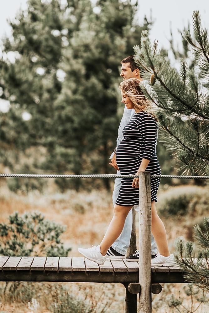 Moments d'éveil - Préparation postnatale naissance de bébé